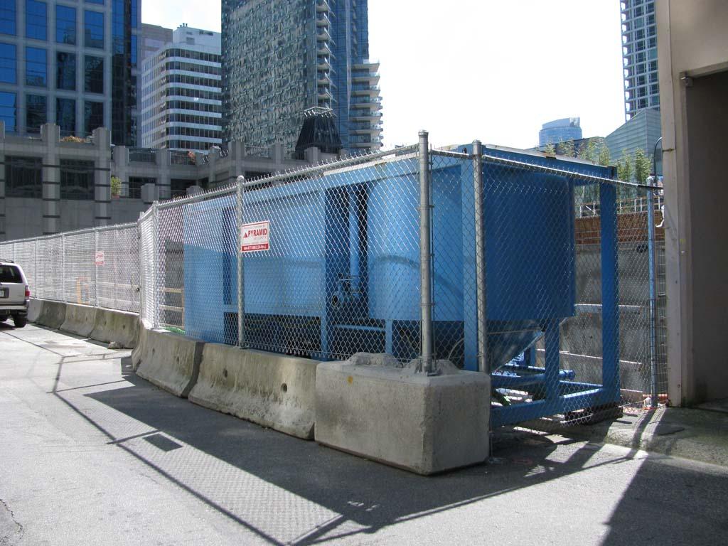 Sediment And Erosion Control Vancouver Sumas Remediation